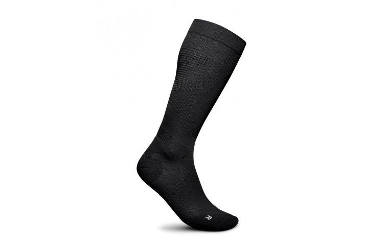 BAUERFEIND RUN ULTRALIGHT Compression Sock - HIGH CUT