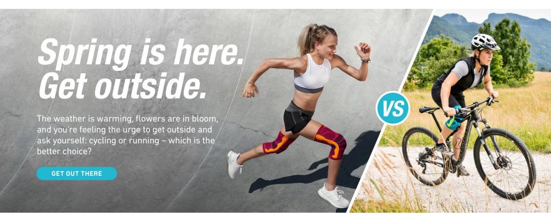 <strong>Bauerfeind Sport -&nbsp;</strong>For&aring;rets fedeste sportsprodukter
