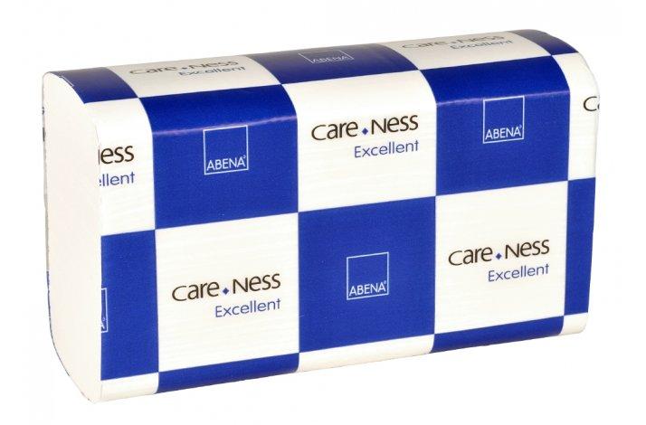 Håndklædeark 24x20,6 25pk Care-Ness Excellent