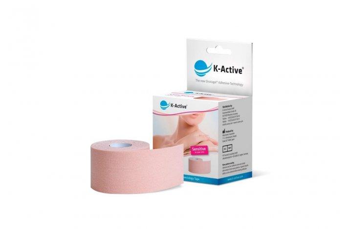 K-Active Gentle 5 cm x 5 m