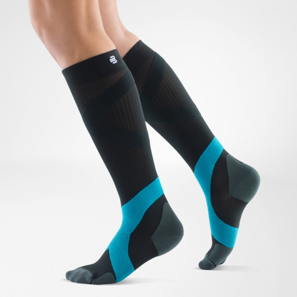 Compression Sock Training 20-30mmHg