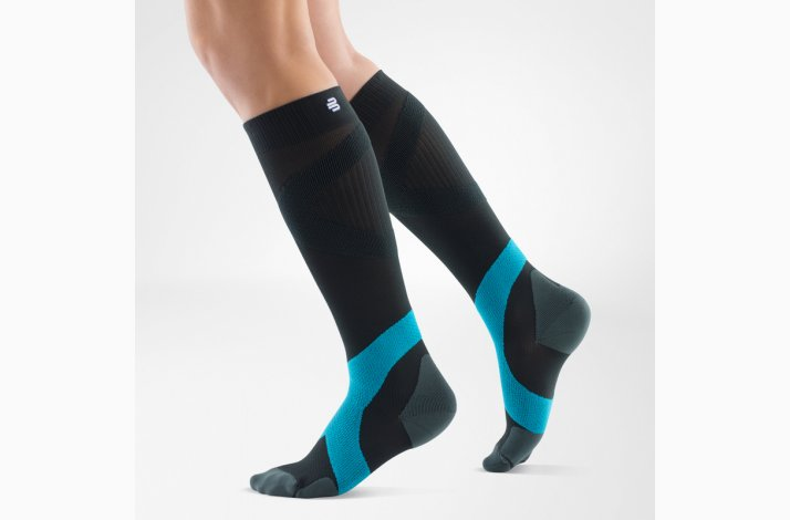 Compression Sock Training/Ball&Racket 20-30mmHg