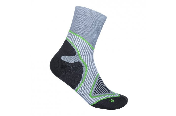 BAUERFEIND OUTDOOR PERFORMANCE Sock - MID CUT