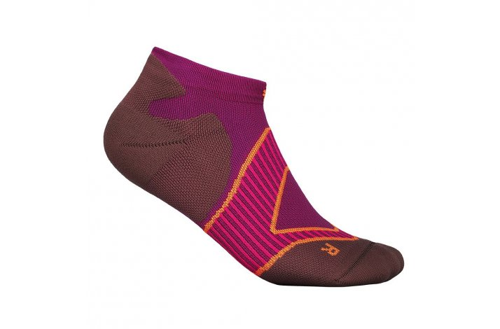 BAUERFEIND RUN PERFORMANCE Compression Sock - LOW CUT