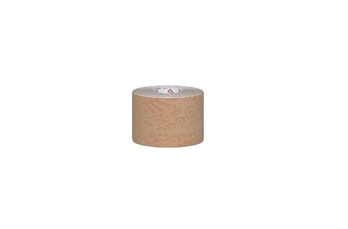 Dynamic Tape beige/beige 5 cm